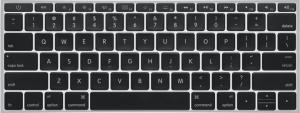 Apple Notebook Klavye