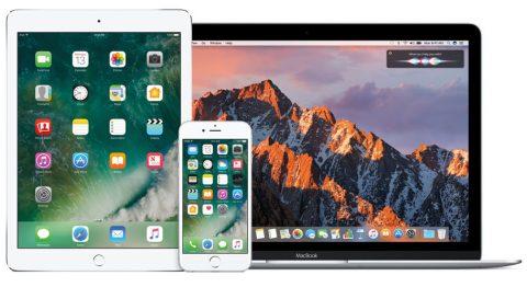 Apple-cihazlar