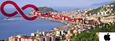 apple servis giresun