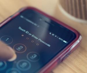 iPhone'un Parolasını Unutmak