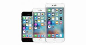 Apple iPhone Servisi