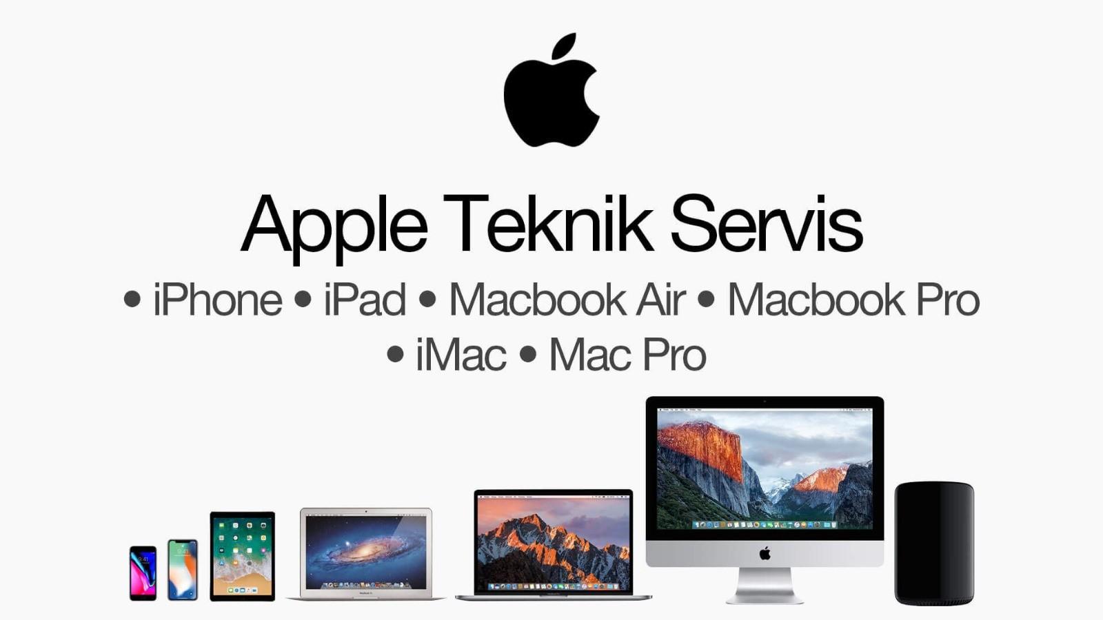 apple istanbul şişli servis