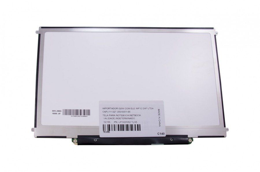 Apple Macbook Pro A1278 Ekran